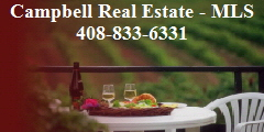 Campbell CA Real Estate-Campbell Realty Homes