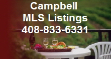MLS Listings Campbell CA