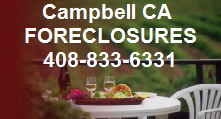Foreclosure Homes For Sale in Campbell CA